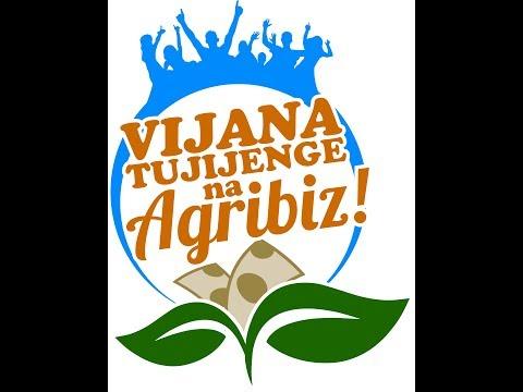 Kenya Youth Agribusiness Strategy