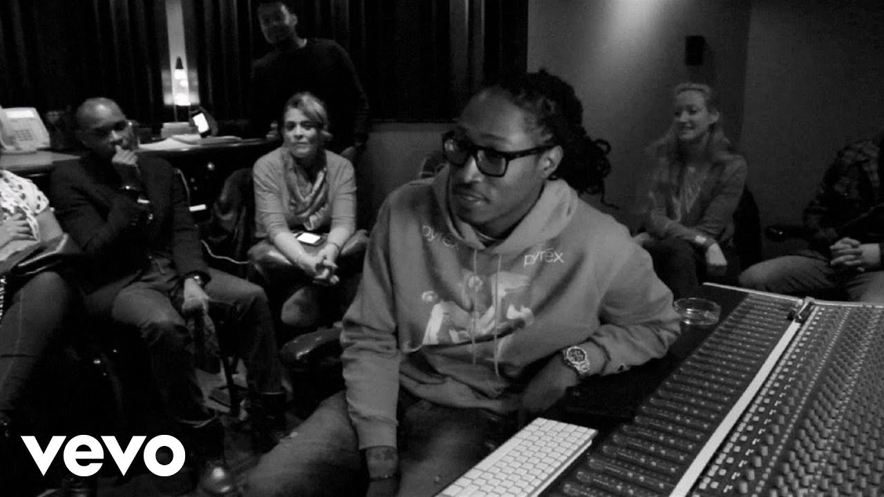 Download Future - I'm Just Being Honest (Official Documentary)