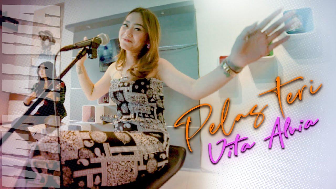 Vita Alvia - Pelas Teri (Official Music Video) KENTRUNG