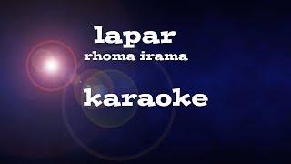 Lapar karaoke