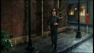 singing in the rain dubstep remix (dubstep verses golf advert)