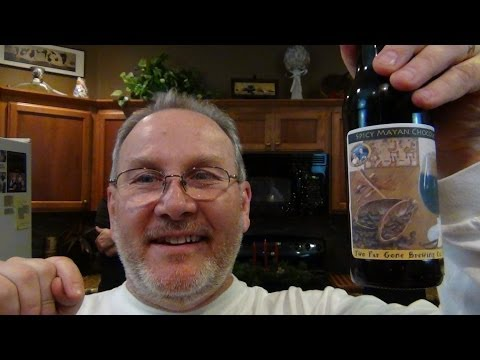 HBW 82: Beer Mail, Help Needed & Spicy Mayan Chocolate Stout Review
