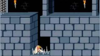 Prince of Persia 1989 - die superlative!  XD