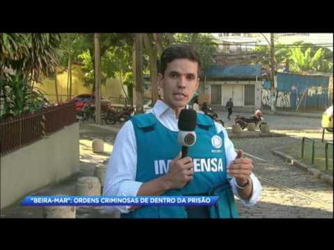 Polícia Federal prende dez parentes de Fernandinho Beira-Mar