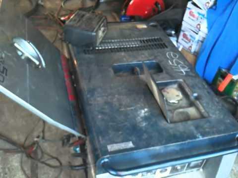 starting a diesel generator youtube. Black Bedroom Furniture Sets. Home Design Ideas