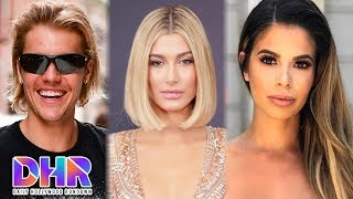 Justin Bieber & Hailey Baldwin In TROUBLE? - Laura Lee SLAMMED For Racist Tweets (Weekly DHR)
