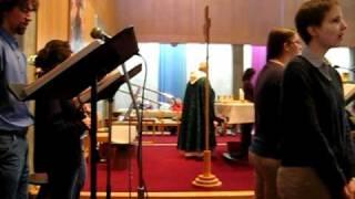 Ubi Caritas by Laurence Rosania