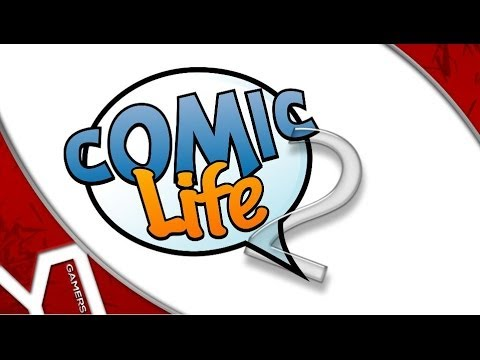 How to get comic life 2 for free