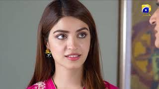 Mohlat | Sami Khan | Kinza Hashmi | Komal Aziz Khan | Tonight at 9:00 PM only on HAR PAL GEO