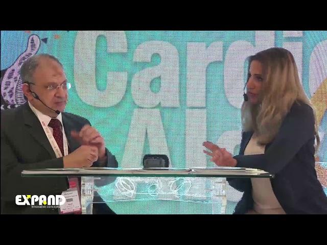 الأستاذ الدكتور محمد أيمن عبد المنعم عبد الحي يتحدث عن المنظار القلب ومتي يمكن أن يحتاجه المريض