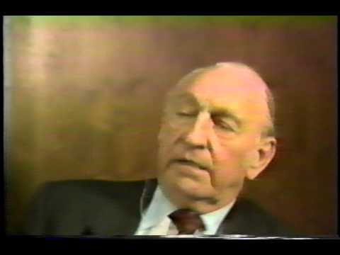 Interview with David Packard
