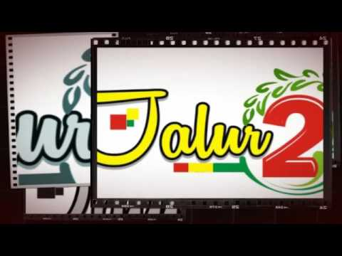 JALUR 2   REGGAE IS TODAY (official audio an)