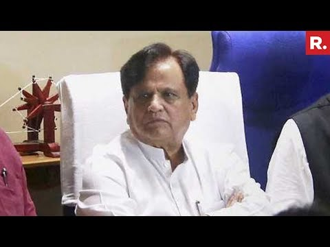 I'm Very Confident Says Ahmed Patel | Exclusive