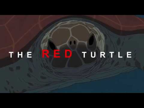 Understanding the Red Turtle | The Red Turtle (2016) | Character Analysis