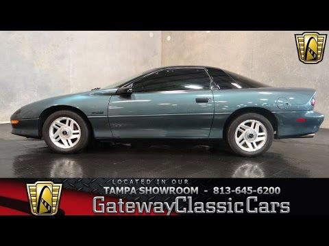 1993 Chevrolet Camaro SS