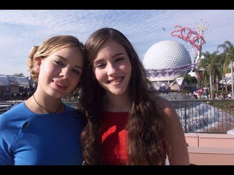 M2M - Disneyworld (Full Concert HD)