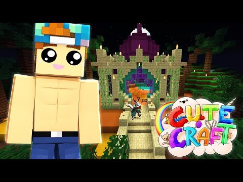 Download Youtube: MY UNICORN HOME! | Cutecraft #9