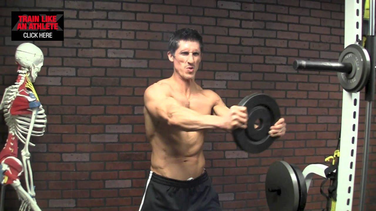 12 Best Shoulder Exercises The Deltoid Dozen Youtube