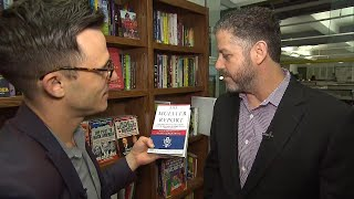 Book Publisher Rushes to Make Paperback of Mueller Report