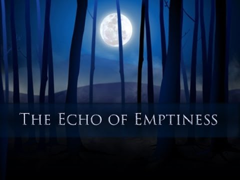 Instrumental Ambient Music; Reflective Music; The Echo of Emptiness ; Atmospheric music🎵56