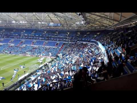 Schalke 04 : RB Leipzig | Support before the match!