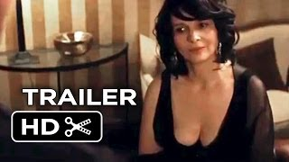 Clouds of Sils Maria Official Trailer #1 - Juliette Binoche, Kristen Stewart Drama HD