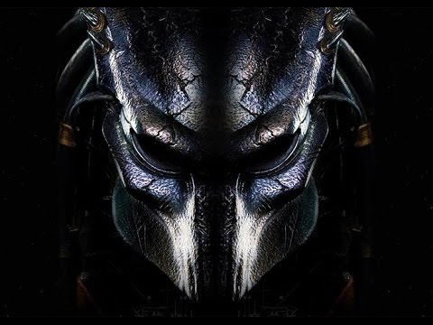 The Predator is Coming!