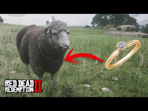 El misterio de la oveja - Red Dead Redemption 2 - Jeshua Games thumbnail