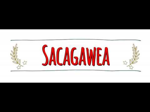 American vs Australian Accent: How to Pronounce SACAGAWEA in an Australian or American Accent