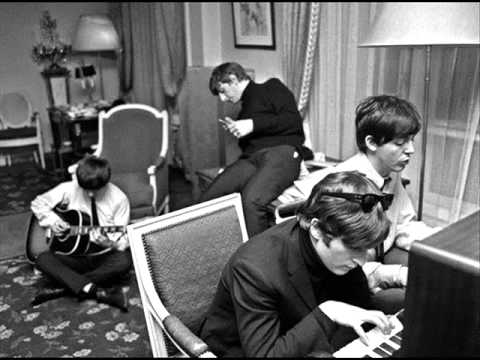The Beatles - Early Studio Outtakes (RARE)