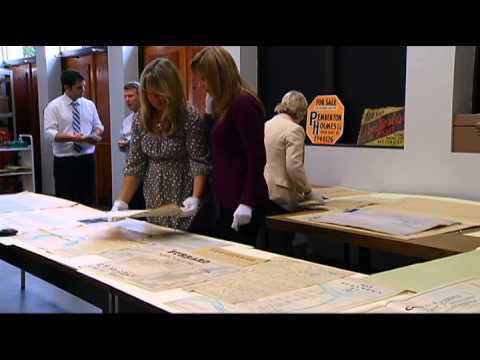 Uncovering the Pemberton Holmes Archives - Shaw TV Victoria