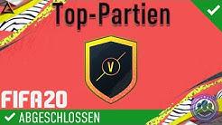 MEGA WALKOUT AUS 45K SET! 😍 TOP-PARTIEN SBC! (07.02.2020) [BILLIG/EINFACH]   DEUTSCH   FIFA 20