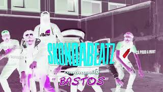 "CG6 x Dinor x D3 GVNG Type Beat ""BASTOS"" (prod.SKONDABEATZ)"