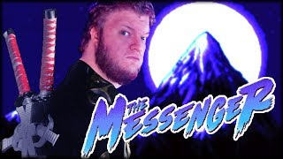 NINJA GUY DAN | The Messenger | #1
