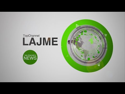 Edicioni Informativ, 20 Maj 2016, Ora 19:30 - Top Channel Albania - News - Lajme