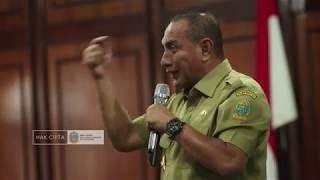 Download Video Inilah Perkataan Edy Rahmayadi Saat Bahas  Masalah Rakyat Desa MP3 3GP MP4