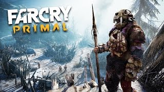 Far Cry Primal - TAKING OVER OUTPOSTS!! // Part 4 (Far Cry Primal Gameplay)