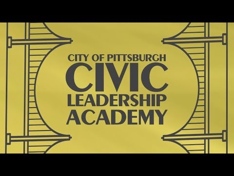 2017 Civic Leadership Academy #4: Department of Public Works