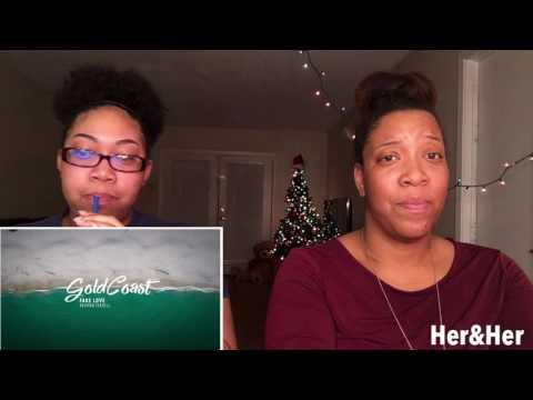 Devvon Terrell- Fake Love Reaction!!