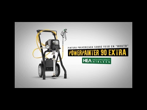 Wagner Power Painter 90 EXTRA