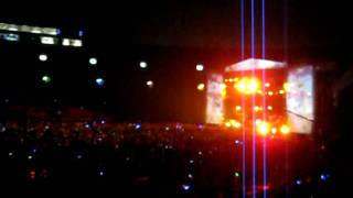 Electric Daisy Carnival 2009 Day 1: Nic Chagall - What You Need (Marco V Remix)