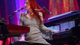 Tori Amos - Blood Roses (Live Regents Theatre - Melbourne 2009) HQ Audio