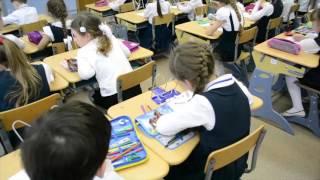 Семинар по инклюзивному образованию. Открытый урок по математике 10.03.2016