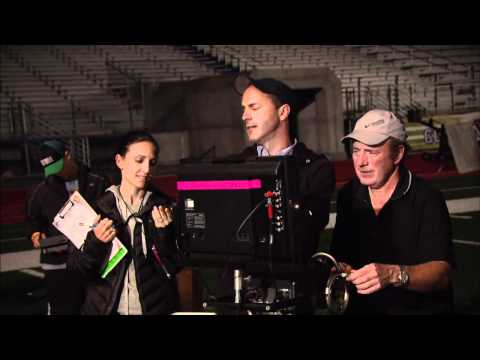 I Am Number Four - Behind the Scenes Video 4