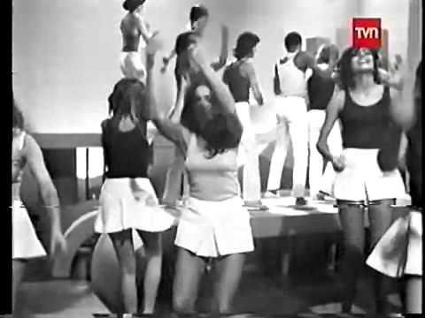 Musica Libre 1972 Tvn Chile Varios Cantantes Y Bailarines Parte 1360p Vp8 Vorbis Youtube