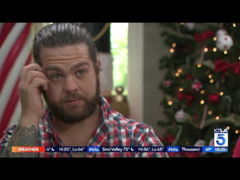 JACK OSBOURNE ON HOW HE IS HANDLING HIS MS DIAGNOSIS NOW