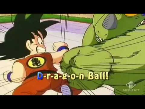 Sigla Dragon Ball Karaoke