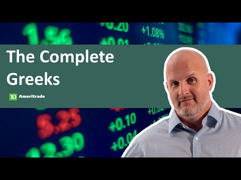 Probability Based Option Strategies | Mike Follett | 4-21-21 | The Complete Greeks