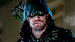 The Truth About Why Arrow Is Ending