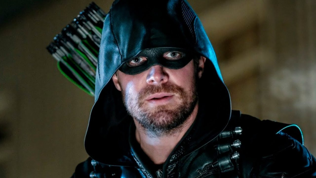 The Truth About Why Arrow Is Ending - YouTube